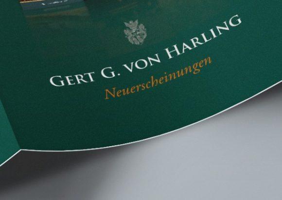 Buchhandelsflyer v. Harling