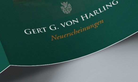 Buchhandelsflyer v. Harling